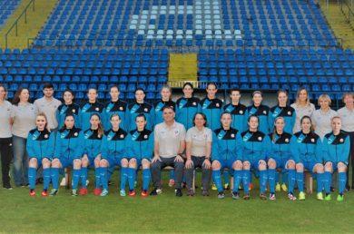 ŽNK Dinamo Zagreb