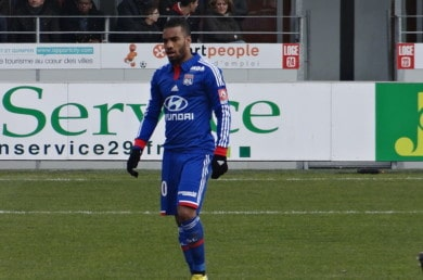 Alexandre Lacazzete