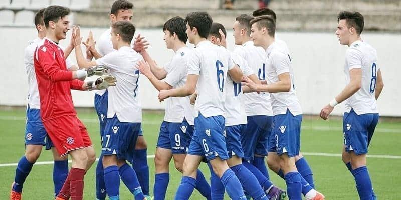 Hajduk kadeti
