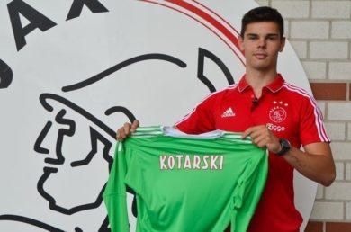 Dominik Kotarski