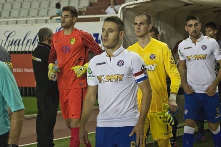 Nikola Vlašić Hajduk