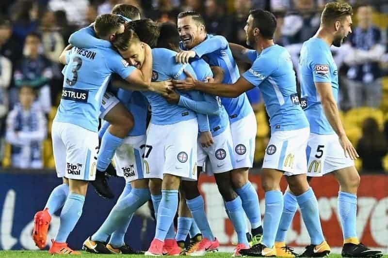 A-League Melbourne City
