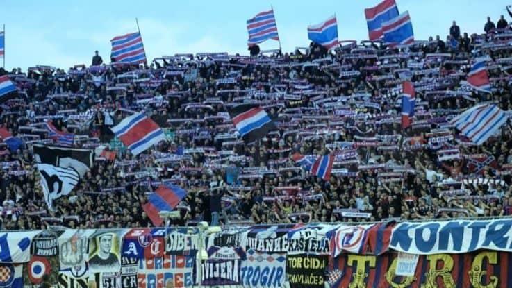 Hajduk Dinamo Kazna