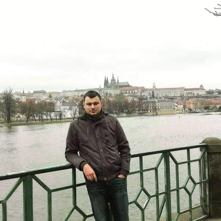 Ivan Mušlek