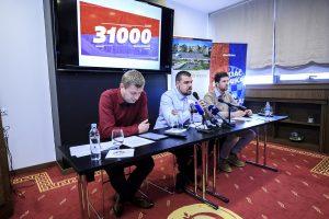Foto: Naš Hajduk